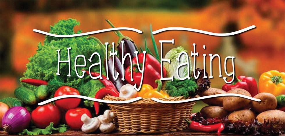 Healthy Food Cupboard Shopping List Simply Fresh