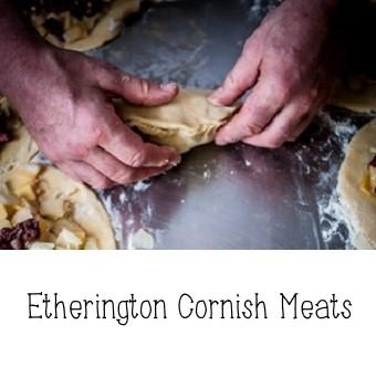 EM cornish handmade pasty