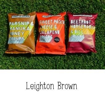 LB snacks