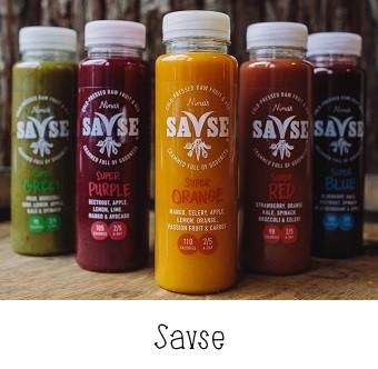 Savse-CoreRange